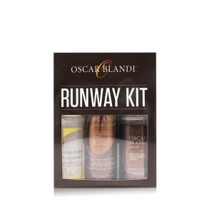 Oscar Blandi - Runway Protection Kit