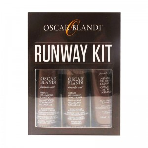 Oscar Blandi - Runway Volumizing Kit