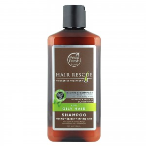 Petal fresh hair rescue for Oily Hair shampoo 400ml