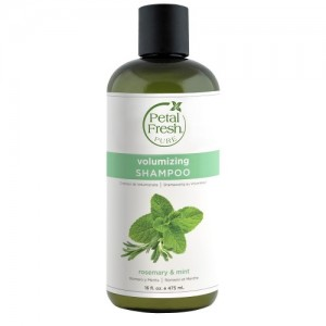 Petal fresh volumizing shampoo rosemary and mint 475ml