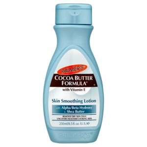 palmer's - Cocoa butter formula with vitamin E