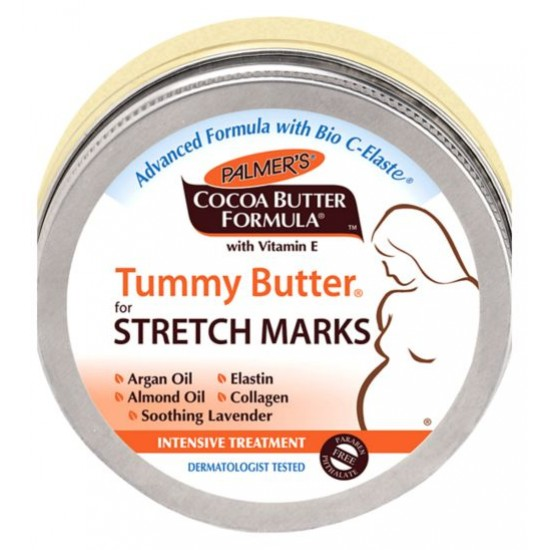 palmer's - tummy butter stretch mark 125ml