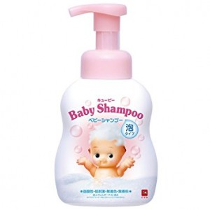 QP baby shampoo from Japan 400ml