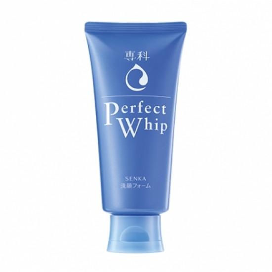 Perfect Whip Senka Facial Wash 120ml