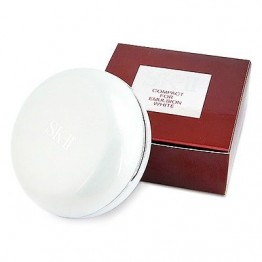 SK-II COMPACT FOR EMULSION WHITE CASE