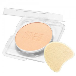 SK-II Clear beauty powder foundation #310  with SPF 25 pa +++ (Refill Bedak)