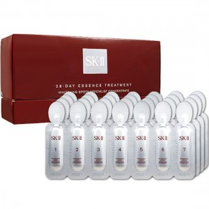 SK-II WHITENING SPOT SPECIALIST CONCENTRATE (0,5gr X 28pc)