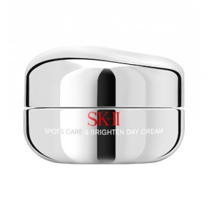 SK-II Whitening Spots Care And Brighten Day Cream