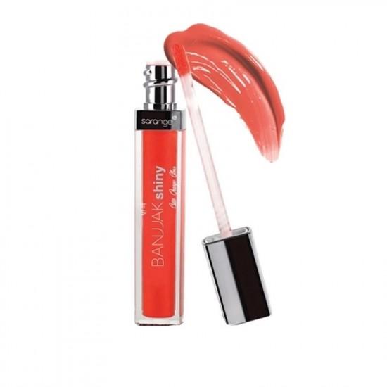 Sarange banjjak Lips Gloss No. 5 Orange - 8 Ml