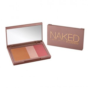 urban decay - NAKED FLUSHED (NAKED)