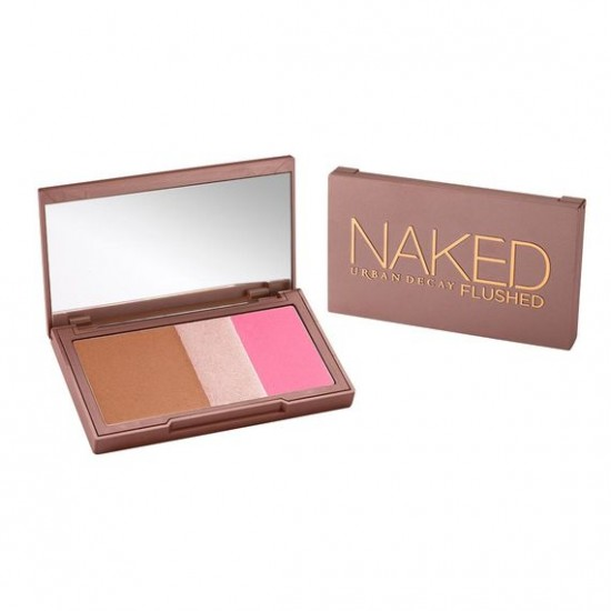 urban decay - NAKED FLUSHED (NATIVE)