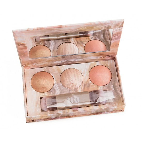 Urban decay naked illuminating TRIO