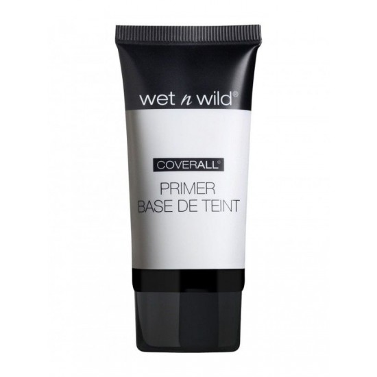 WET N WILD coverall Primer base de taint 25ml