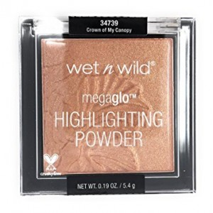 Wet n Wild Megaglo Highlighting Powder - E3218