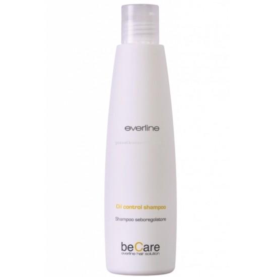 Everline oil control shampoo 1 liter