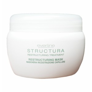 Everline structura restructuring hair mask 250ml