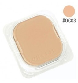 KANEBO Lunasol Skin Modeling Powder Foundation CO#03 REFILL