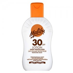 Malibu Sun Protection Lotion SPF50 200ml