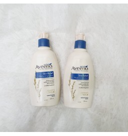 Aveeno Skin Relief Body Moisturizing Lotion - 354ml