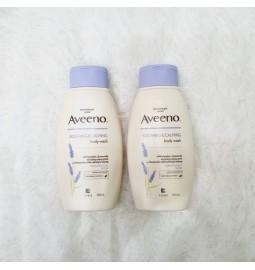 Aveeno Soothing & Calming Body Wash - 354ml