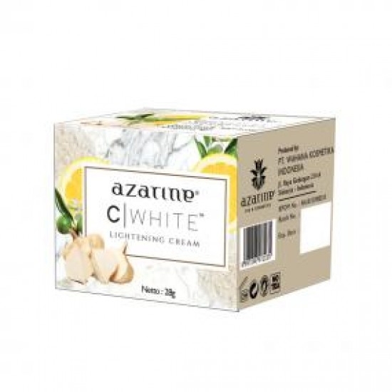 Azarine C White Lightening Cream - 28gr