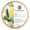 Azarine C White Body C Scrub, Whitening Anti Dark Shadow Vitamin C - 100gr