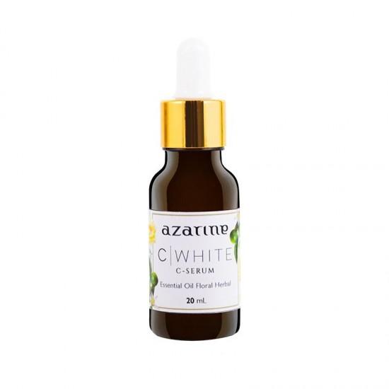 Azarine C White Lightening Serum - 20ml