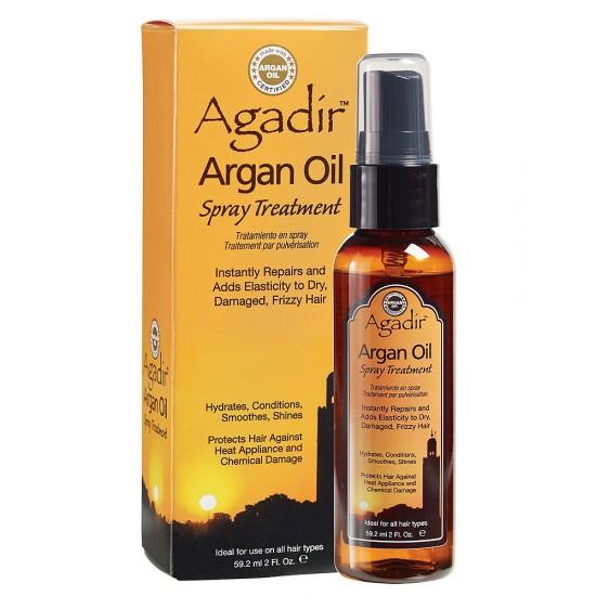 Agadir Argan Oil Hair Treatment - 59ml