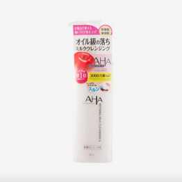 BCL AHA Cleansing Research Refining Milk Cleansing B - 145ml