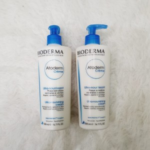 Bioderma Atoderm Creme - 500ml