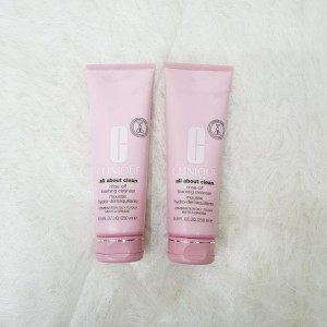 Clinique All About Clean Rinse Off Foaming Cleanser - 250ml