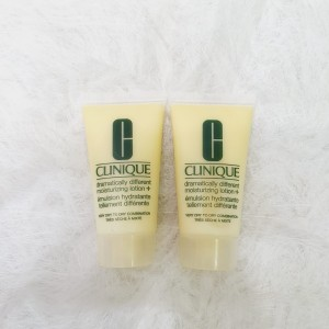 Clinique Dramatically Different Moisturizing Lotion+ Minisize - 30ml