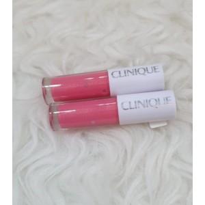 Clinique Lipgloss Mini Size, No.12 Waterpop