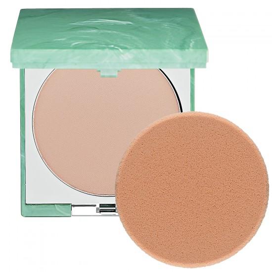 Clinique Superpowder Double Face Makeup 10gr #02 - Matte Beige