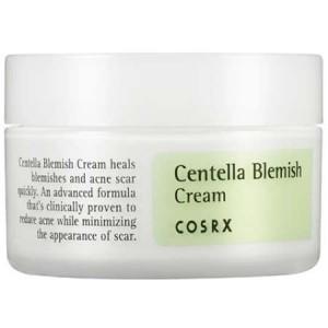 Cosrx Centella Blemish Cream - 30gr