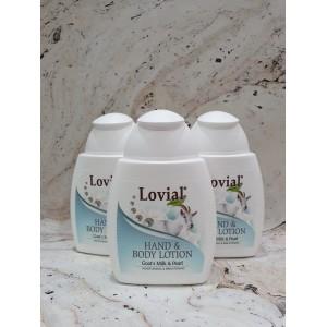 Lovial Hand & Body Lotion 270ml