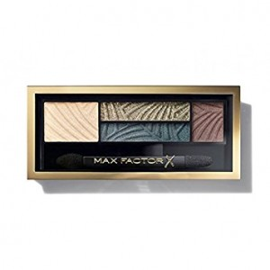 Max Factor Smokey Eye Drama Kit 2in1 Eyeshad and Brow Powder - 05 Magnetic Jades