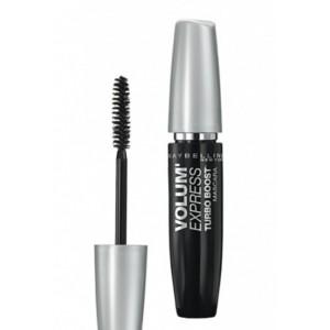 Maybelline Mascara Turbo Boost Volume Express - Black
