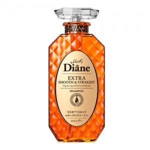 Moist Diane Extra Smooth & Straight Shampoo - 450ml