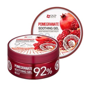 SNP Pomegranate Soothing Gel 300gr