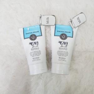 Scentio Whitening Facial Foam - 100ml