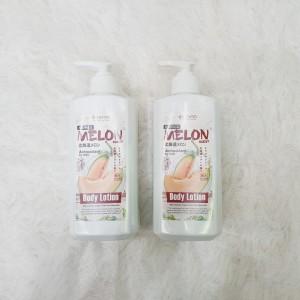 Scentio hokkaido melon body lotion - 490ml