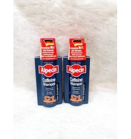 Alpecin Caffein Shampoo  - 250ml