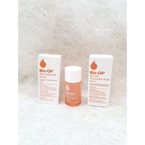 Bio-Oil Skin Care Oil - 60ml