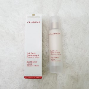 Clarins Bust Beauty Lotion Enhances Volume - 50ml