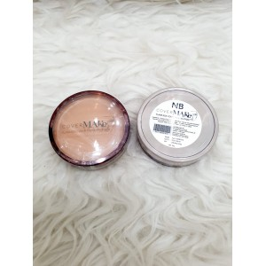 Covermake Flawless Cover Foundation - Warna NB - 30gr