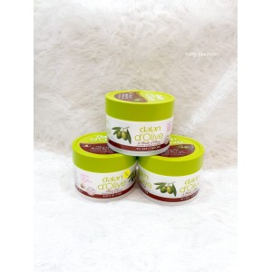 Dalan d'Olive Body Butter - 250ml