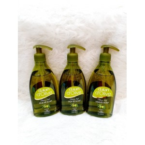 Dalan d'Olive Liquid Soap - 400ml