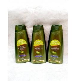 Dalan d'Olive Anti Dandruff Shampoo - 400ml