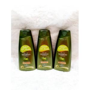 Dalan d'Olive Rapairing Care Shampoo - 400ml